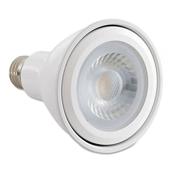 Verbatim LED PAR30 Wet Rated ENERGY STAR Bulb, 800 lm, 10 W, 120 V