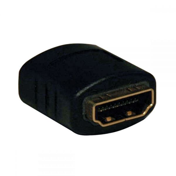 Tripp Lite HDMI Coupler Gender Changer (F/F)