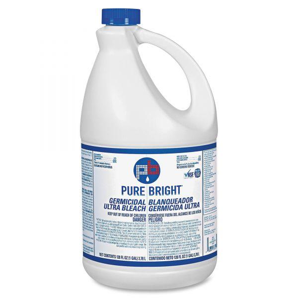 Boardwalk Liquid Bleach
