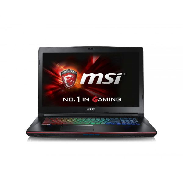 "MSI GE72 Apache Pro 17.3"" Gaming Laptop"