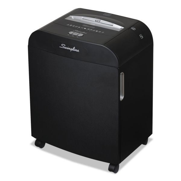 Swingline DX18-13 Jam Free Cross Cut Shredder