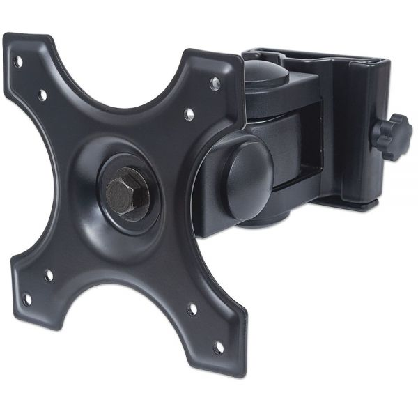 """Manhattan Adjustable Wall Mount - Supports one 13"""" - 22"""" Display up to 26 lbs"""