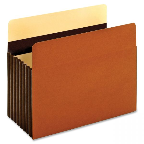 Pendaflex Heavy-Duty File Pockets