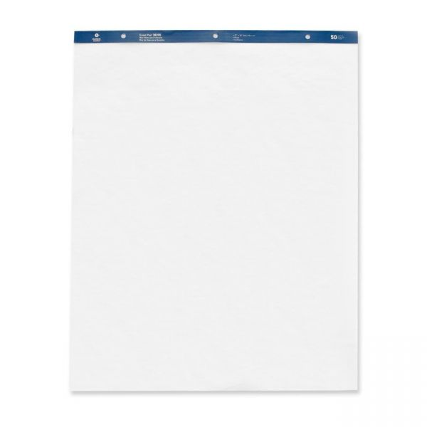 Business Source Standard Easel Pads