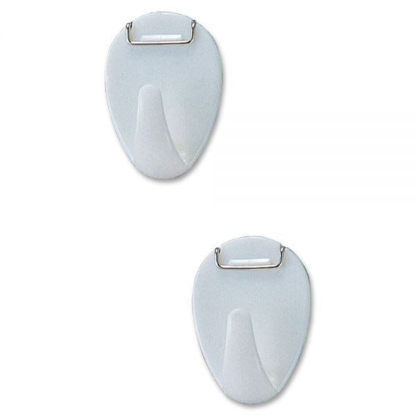 OIC Cubicle Hooks
