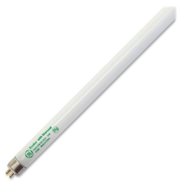 GE Lighting Ecolux Starcoat Linear Fluorscnt Bulb