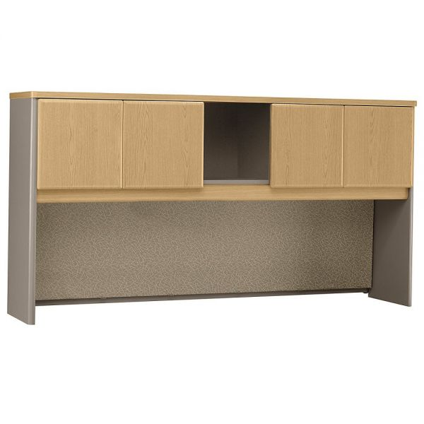 bbf Series A Hutch by Bush Furniture