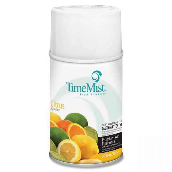TimeMist Metered Fragrance Dispenser Refills