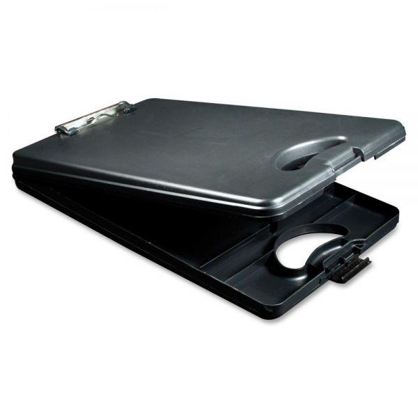 Saunders DeskMate II Portable Storage Clipboard