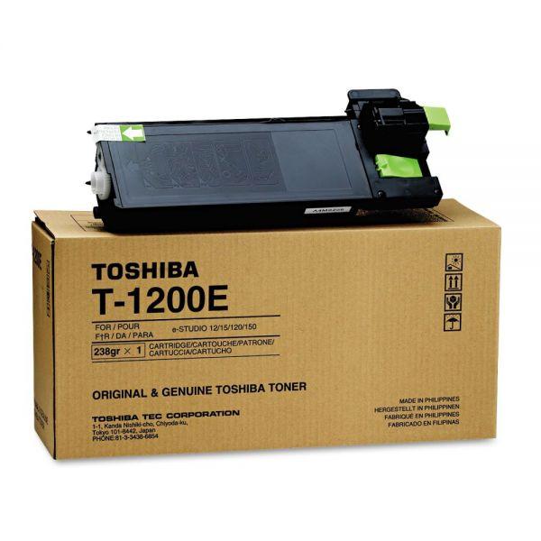 Toshiba T-1200E Toner Cartridge