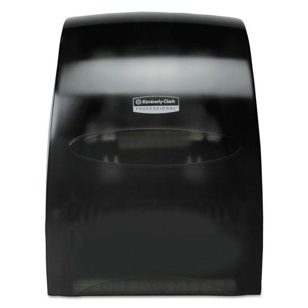 Kimberly-Clark Touchless Paper Towel Dispenser
