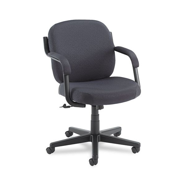 Global Low Back Swivel/Tilt Chair