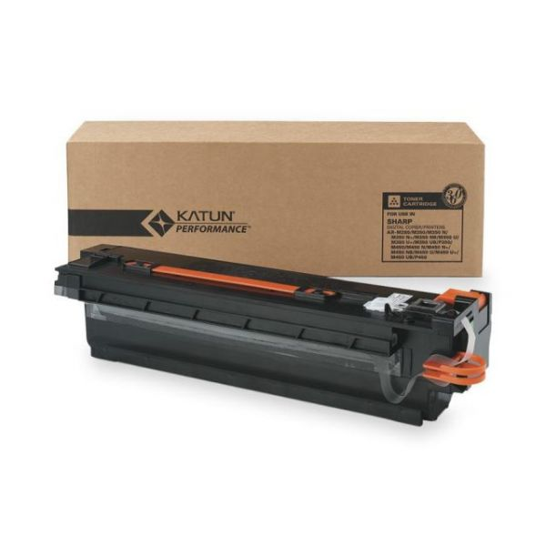 Katun Remanufactured Sharp AR-450MT Black Toner Cartridge