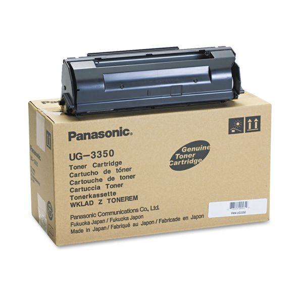 Panasonic UG3350 Black Toner Cartridge