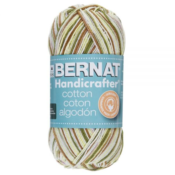 Bernat Handicrafter Cotton Yarn