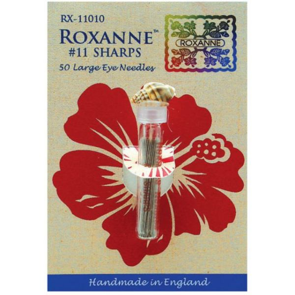 Roxanne Sharps Hand Needles