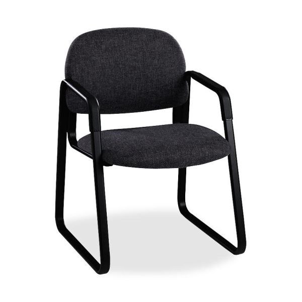 HON Solutions Seating 4008 Series Sled Base Guest Chair