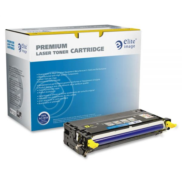 Elite Image Remanufactured Xerox Toner Cartridge