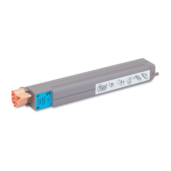 Xerox 106R01077 Cyan High Yield Toner Cartridge