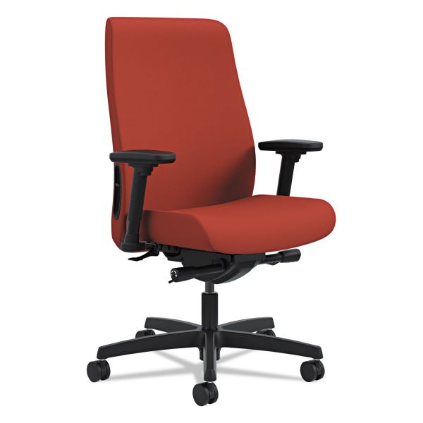 HON Endorse Mid-Back Office Chair
