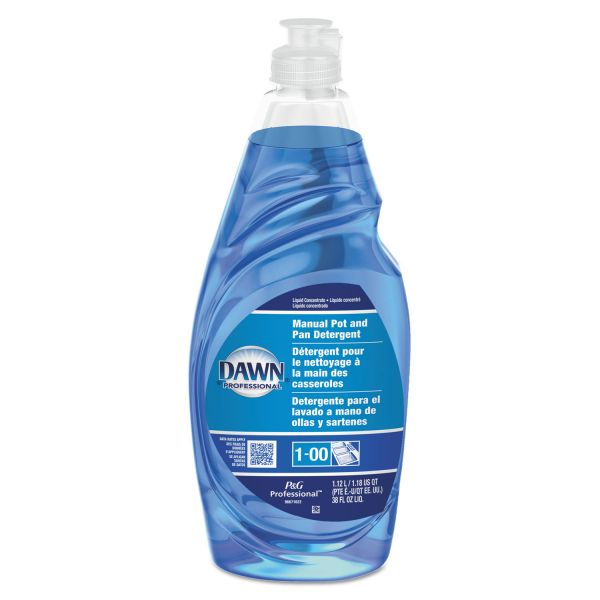 Dawn Liquid Dish Soap