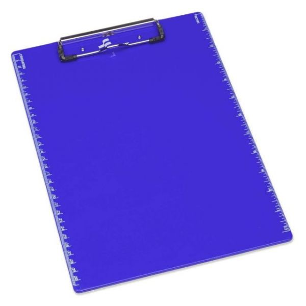 SKILCRAFT Recycled Plastic Clipboard