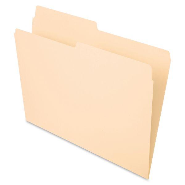 Pendaflex Essentials Manila File Folders
