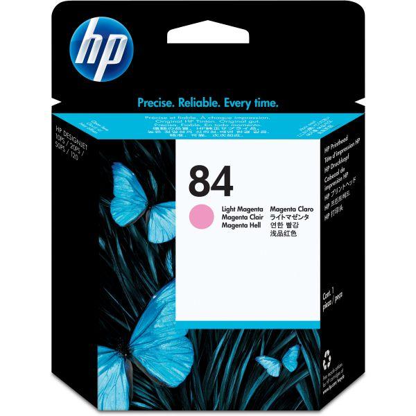 HP 84 Light Magenta Printhead (C5021A)