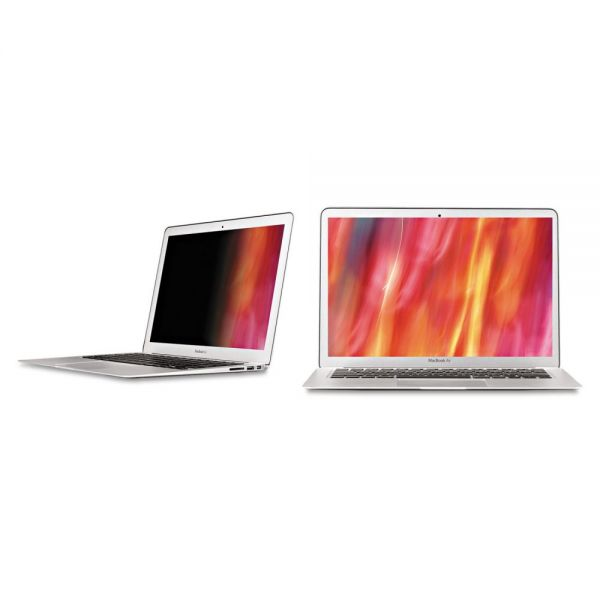"3M Blackout Frameless Privacy Filter for 13"" Widescreen MacBook Air, 16:10"