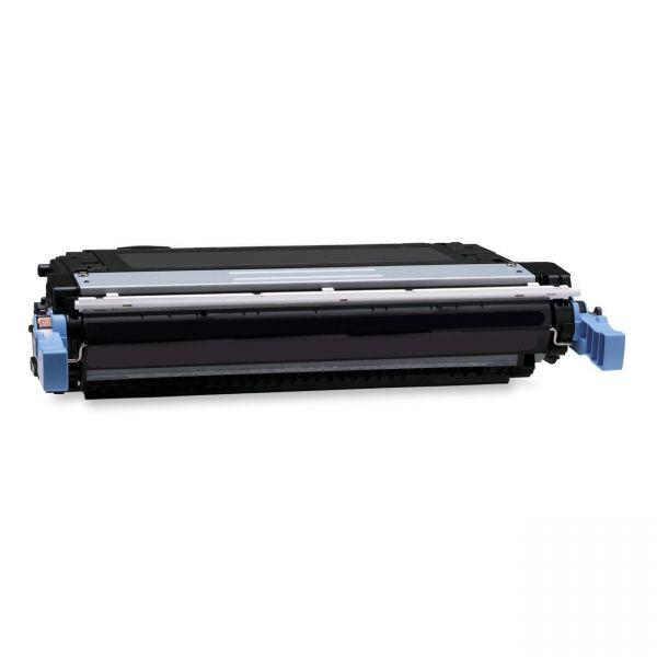 IBM Remanufactured HP Q5950A Black Toner Cartridge