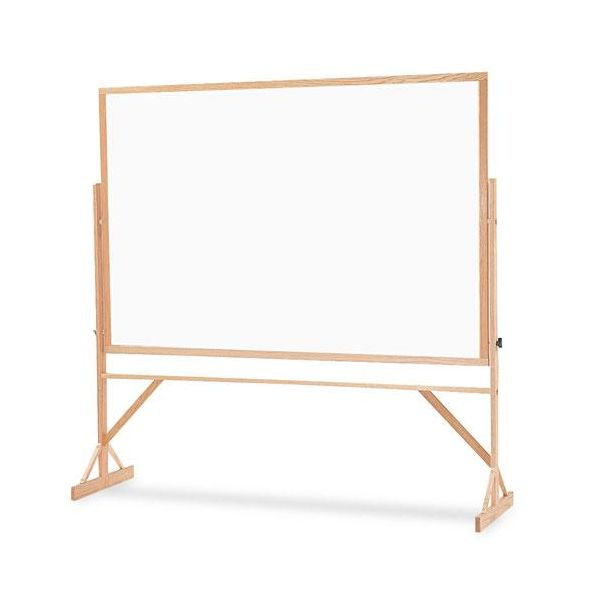 Quartet Double-Sided Dry Erase Easel