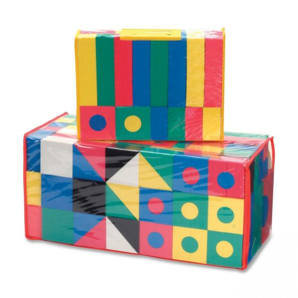 ChenilleKraft 152 pc Wonderfoam Blocks