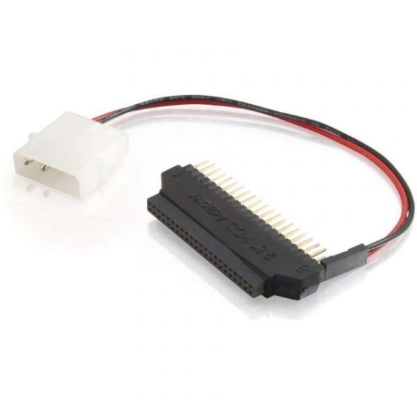 C2G 5.9in Laptop to IDE Hard Drive Adapter Cable