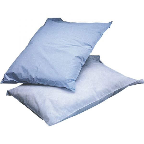 Medline Disposable Pillow Covers