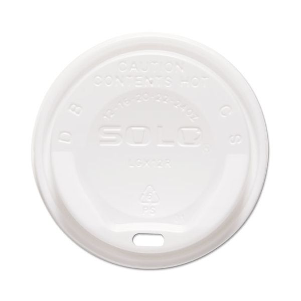 SOLO Gourmet Coffee Cup Lids