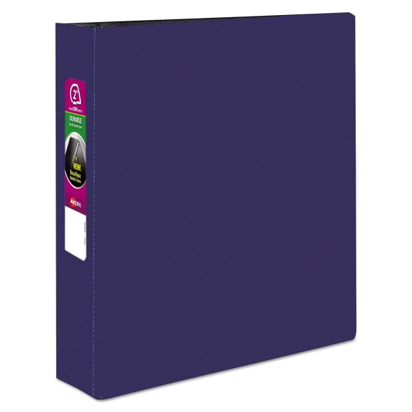 "Avery Durable Reference 2"" 3-Ring Binder"
