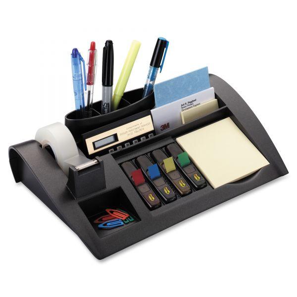 "Post-it 3"" Notes Kit Desk Organizer"