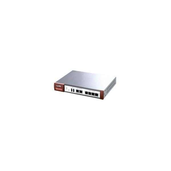 ZyXEL ZyWALL USG 50 Unified Security Gateway
