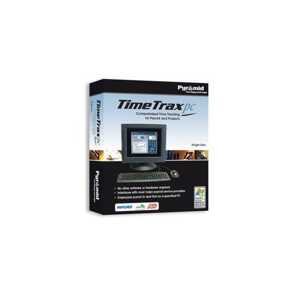 Pyramid TimeTrax PC