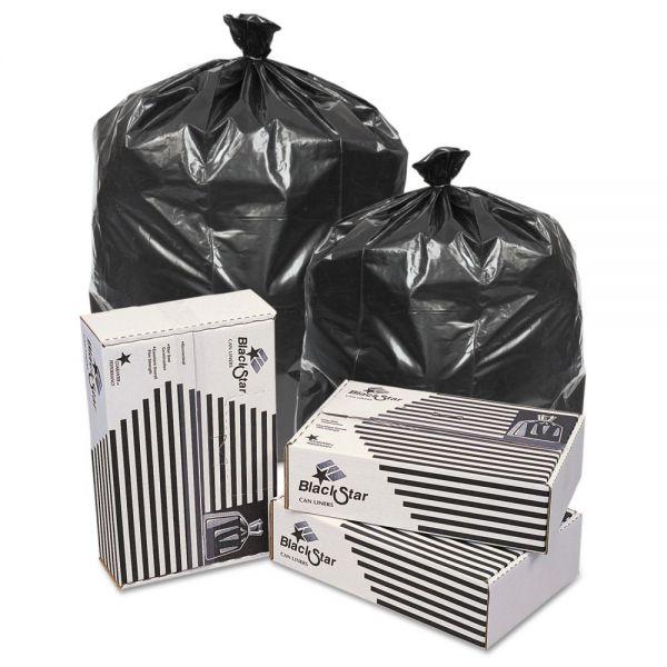 Pitt Plastics 7-10 Gallon Trash Bags