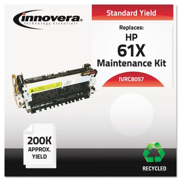 Innovera C8057 Compatible, C805767903 (4100) Maintenance Kit, 200000 Yield