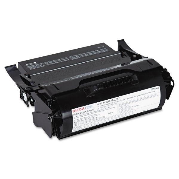 Ricoh 39V3394 Black Toner Cartridge