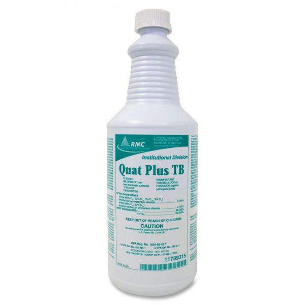 RMC Quat Plus TB Disinfectant