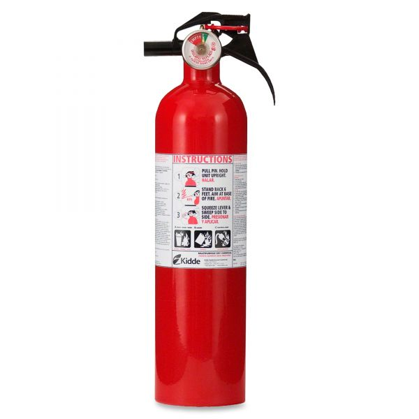 Kidde Household Fire Extinguisher
