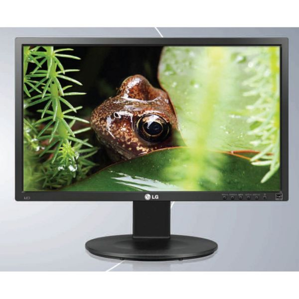 "LG 22MB35V-I 22"" LED LCD Monitor - 16:9 - 5 ms"