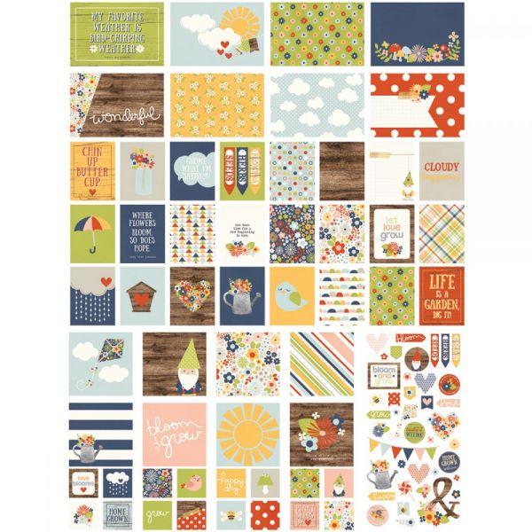 Sn@p! Card Pack 126/Pkg
