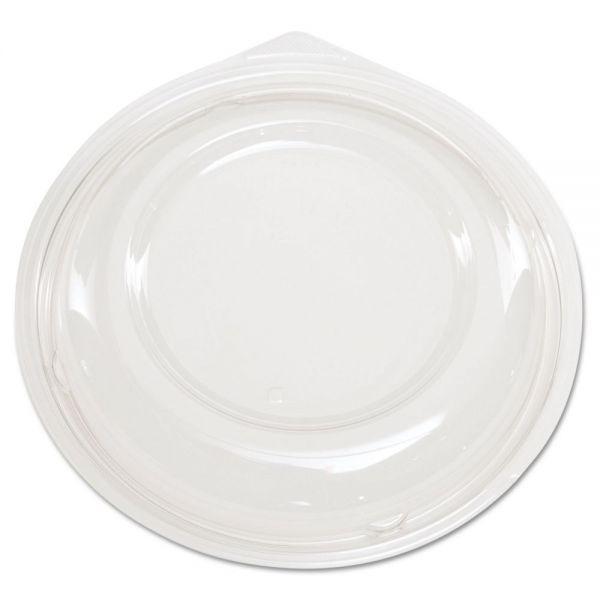 Genpak Plastic Dome Lids