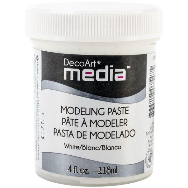DecoArt Media Modeling Paste
