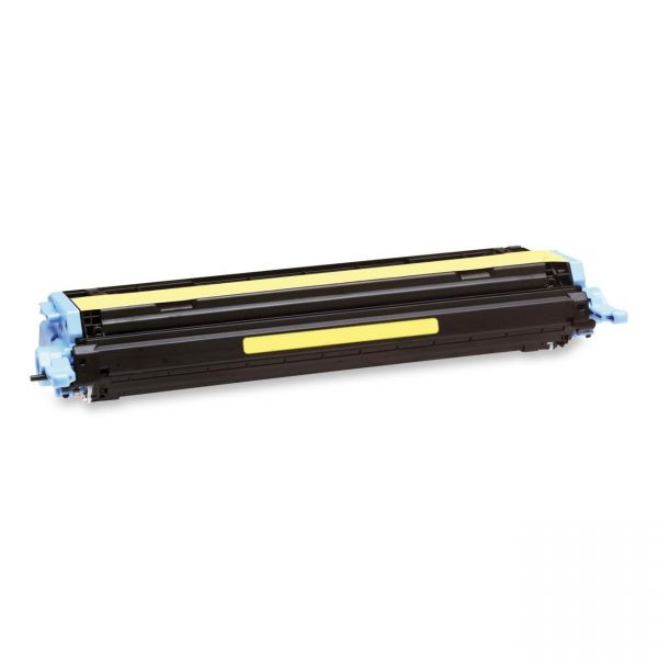 IBM Remanufactured HP Q6002A Yellow Toner Cartridge
