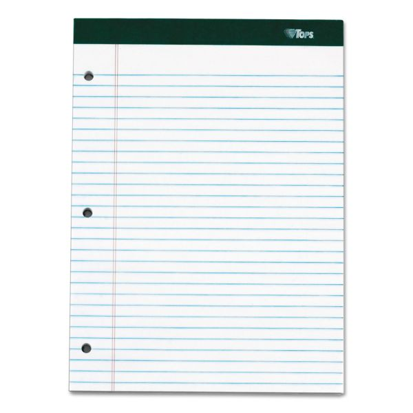 TOPS Docket Letter-Size Legal Pads